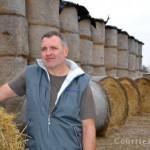 Des terres agricoles en sursis