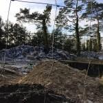 Communiqué de presse N°2/2019 du ROSO : La plus grosse décharge sauvage de déchets de l'Oise est à Orry la Ville!