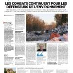 Réunion annuelle 2019 : Le ROSO n'en finit pas de grandir (cliquez pour lire l'article du Parisien)